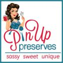 PinUp Preserves logo square
