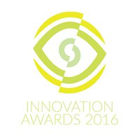 2016 Washington Business Journal Innovation Award Honoree