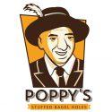Poppy's Stuffed Bagel Holes